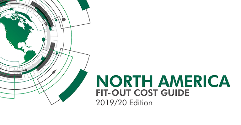 42002083 Fit-Out Cost Guide 2019_regional_CTA_V01_NORTH AMERICA